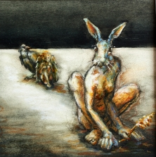 30 The Odyssey of a Hare XVIII