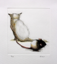 15. Cat and Mouse