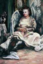 2. Fallen Angel